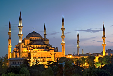Istanbul 376X251